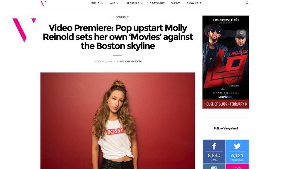 molly screen shot movies web