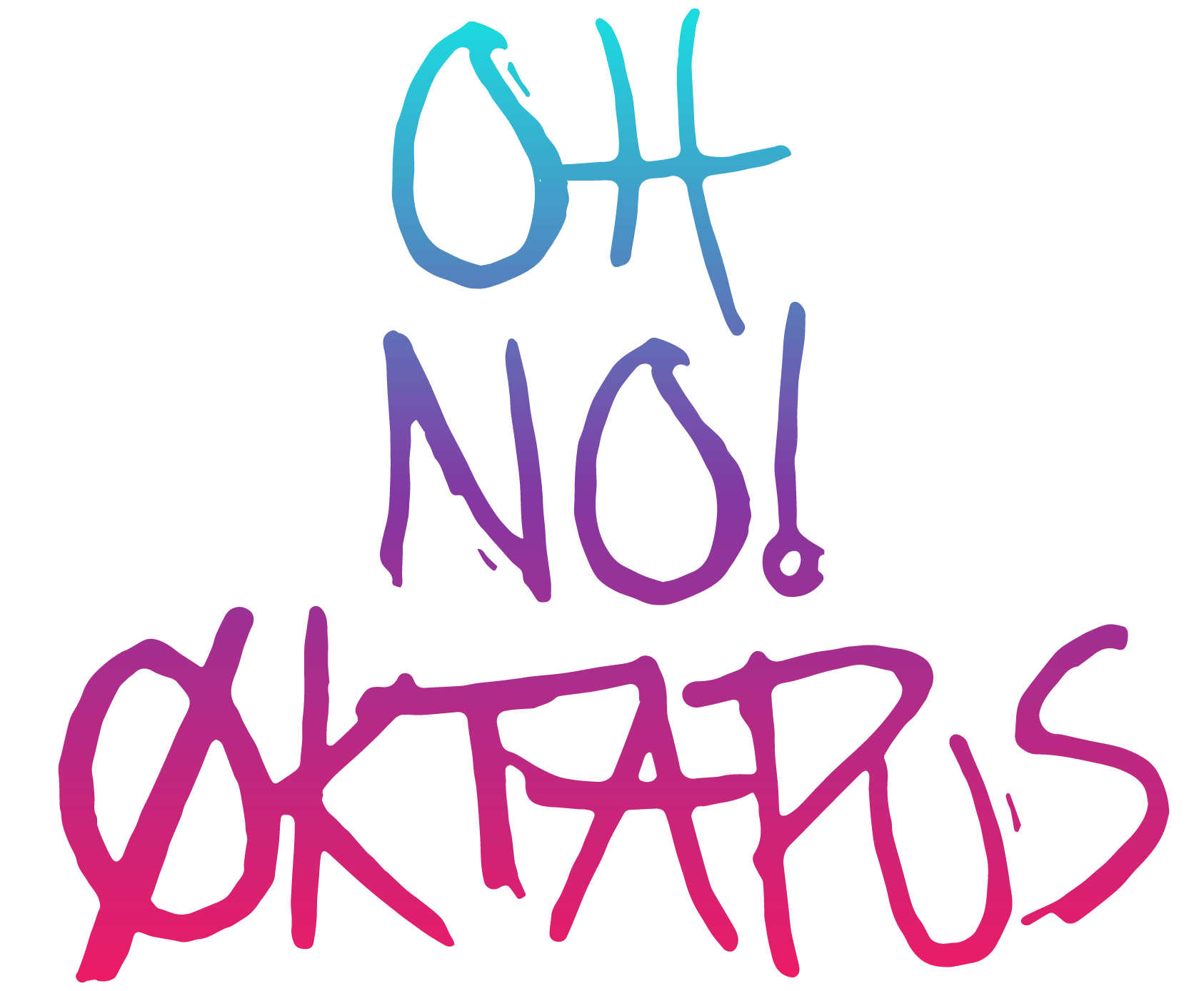 OH_NO_OKTAPUS_Gradient_LOGO