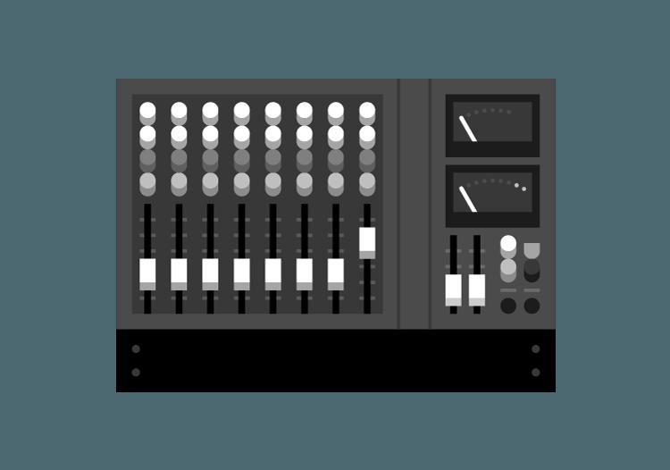 Audio_mixer